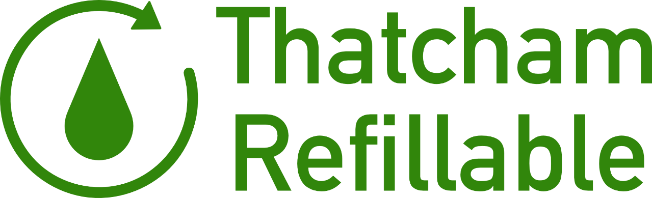 Thatcham Refillable